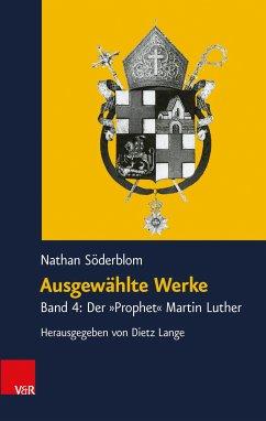 Ausgewählte Werke (eBook, PDF) - Söderblom, Nathan