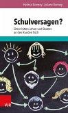 Schulversagen? (eBook, PDF)
