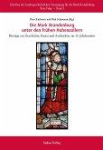 Die Mark Brandenburg unter den frühen Hohenzollern (eBook, PDF)