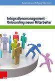 Integrationsmanagement - Onboarding neuer Mitarbeiter (eBook, PDF)