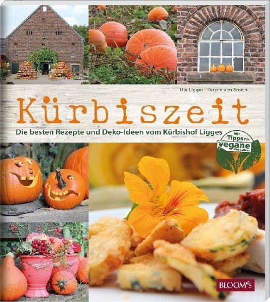 Kürbiszeit - Ligges, Ute; Broich, Kerstin von