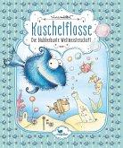 Die blubberbunte Weltmeisterschaft / Kuschelflosse Bd.2