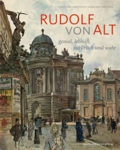 Rudolf von Alt - Alt, Rudolf von