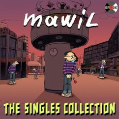 The Singles Collection - Mawil