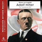 Adolf Hitler, 3 Audio-CDs