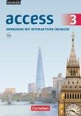 English G Access 03: 7. Schuljahr. Workbook mit interaktiven Übungen auf scook.de. Allgemeine Ausgabe