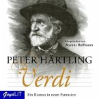 Verdi, 4 Audio-CDs