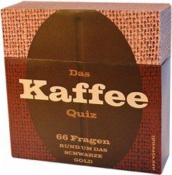 Das Kaffee-Quiz (Spiel)