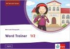 Mein Anoki-Übungsheft. Word Trainer. Arbeitsheft 1./2. Schuljahr