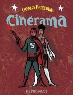 Cinerama - Berberian, Charles