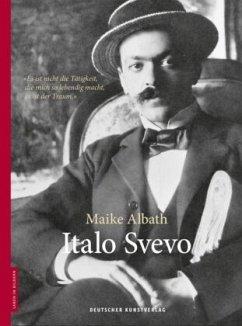 Italo Svevo - Albath, Maike