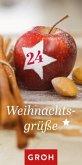 24 Weihnachtsgrüße, Geschenkanhänger