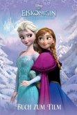 Disney Die Eiskönigin - Buch zum Film