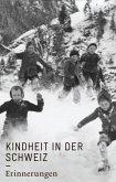 Kindheit in der Schweiz