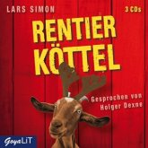 Rentierköttel / Torsten, Rainer & Co. Bd.3 (Audio-CD)