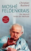 Moshé Feldenkrais (eBook, ePUB)