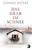 Das Grab im Schnee / Kommissar Breschnow Bd.2 (eBook, ePUB)