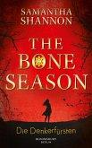 Die Denkerfürsten / The Bone Season Bd.2 (eBook, ePUB)