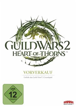 Guild Wars 2 - Heart of Thorns (Vorverkaufsbox)...