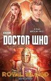 Doctor Who: Royal Blood (eBook, ePUB)