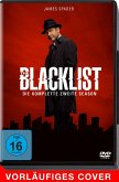 The Blacklist - Die komplette zweite Season (6 Discs)