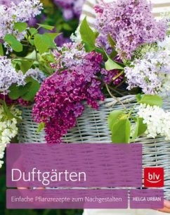 Duftgärten (Mängelexemplar) - Urban, Helga