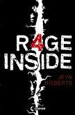 Rage Inside / Inside Bd.2 (Mängelexemplar)