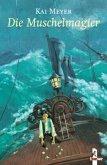 Die Muschelmagier / Wellenläufer Trilogie Bd.2 (Mängelexemplar)