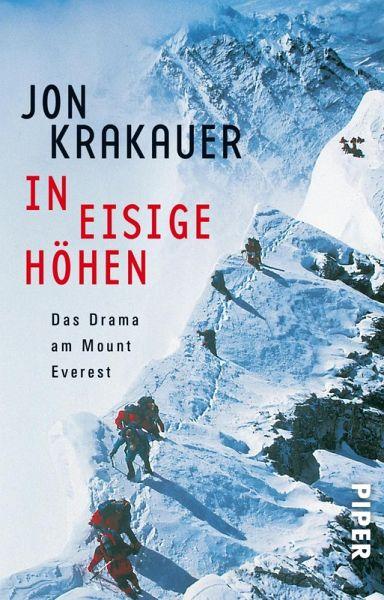 In eisige Höhen (eBook, ePUB)