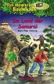 Im Land der Samurai / Das magische Baumhaus Bd.5 (eBook, ePUB)