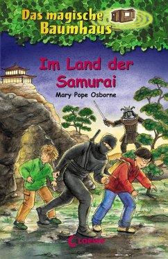 Im Land der Samurai / Das magische Baumhaus Bd.5 (eBook, ePUB) - Pope Osborne, Mary