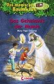 Das Geheimnis der Mumie / Das magische Baumhaus Bd.3 (eBook, ePUB)