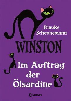 Im Auftrag der Olsardine / Winston Bd.4