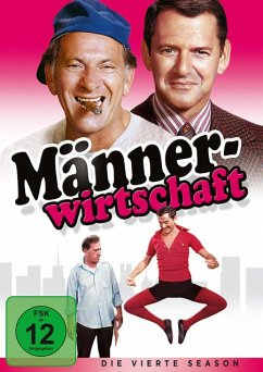 Männerwirtschaft - Season 4 - Jack Klugman,Tony Randall