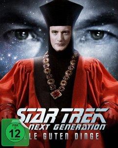 STAR TREK: The Next Generation - Alle Guten Dinge - Marina Sirtis,Brent Spiner,John De Lancie