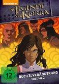 Die Legende von Korra, Buch 3: Veränderung, Volume 2