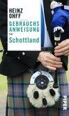 Gebrauchsanweisung für Schottland (eBook, ePUB)