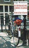 Gebrauchsanweisung für Amsterdam (eBook, ePUB)