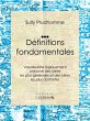 Définitions fondamentales (eBook, ePUB)