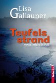 Teufelsstrand: Meierhofers fünfter Fall. Österreich Krimi (eBook, ePUB)
