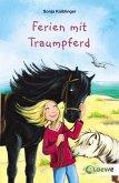 Ferien mit Traumpferd (eBook, ePUB)