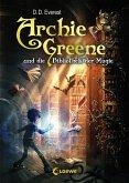 Archie Greene und die Bibliothek der Magie / Archie Greene Bd.1 (eBook, ePUB)