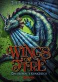 Das bedrohte Königreich / Wings of Fire Bd.3 (eBook, ePUB)