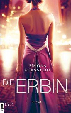 Die Erbin / De la Grip Bd.1 (eBook, ePUB) - Ahrnstedt, Simona