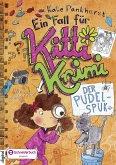 Der Pudel-Spuk / Ein Fall für Kitti Krimi Bd.4 (eBook, ePUB)