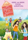 Hanni und Nanni feiern Geburtstag / Hanni und Nanni Bd.36 (eBook, ePUB)