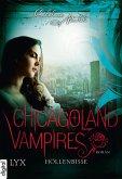 Höllenbisse / Chicagoland Vampires Bd.11 (eBook, ePUB)