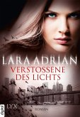 Verstoßene des Lichts / Midnight Breed Bd.13 (eBook, ePUB)
