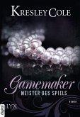 Meister des Spiels / Gamemaker Bd.2 (eBook, ePUB)