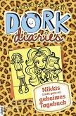 Nikkis (nicht ganz so) geheimes Tagebuch / DORK Diaries Bd.9 (eBook, ePUB)